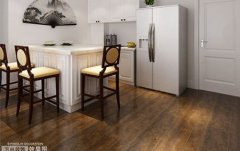 怎样能和地板搭配出美美的家居空间