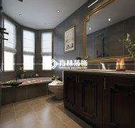 中铁香湖130装修设计