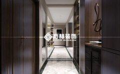 中海和悦府现代126平三居室