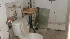 沈阳重新装修厨房卫生间找谁需要多少钱